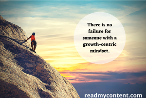 how to cultivate a growth mindset quote